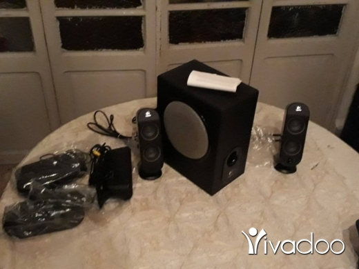 Computers & Software in Bachoura - Speakers Logitech 5.1 for sale