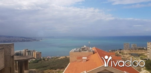 Apartments in Adma - L06294, Brand New Apartment for Sale In Adma With An Amazing Sea View