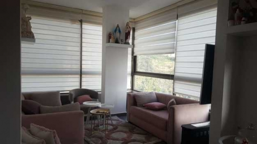 Apartments in Amchit - New Apartment For Sale in Aamchit Jbeil