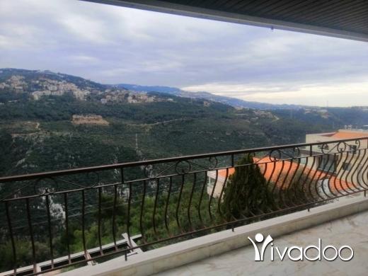 Apartments in Beit Meri - L06325 - Apartment for Sale in Monteverde