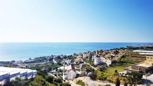 Apartments in Fidar - Brand New Duplex For Sale in Fidar Jbeil