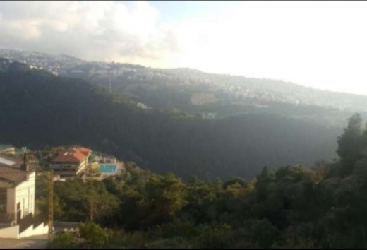 Land in Beirut City - land for sale in ajaltoun