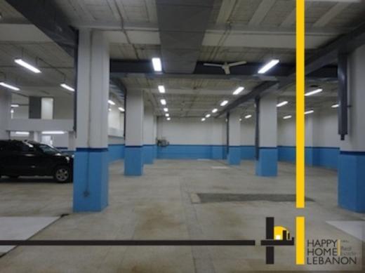 Shop in Metn - Industrial warehouse for sale