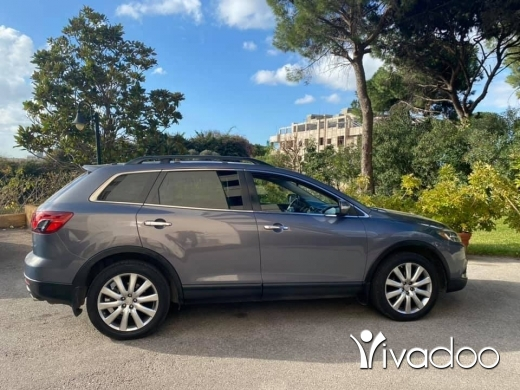 Mazda in Beirut City - Super Mazda CX-9 Grand Touring