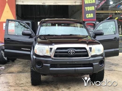 Toyota in Bekka - sohmor tel03 811 062