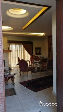 Triplex in Eddeh - Amazing Triplex Villa for Sale in Edde Jbeil - L06061