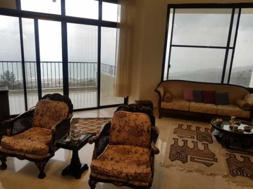 Apartments in Fatqa - L06321, Furnished Apartment for Rent in a prime location in Fatka