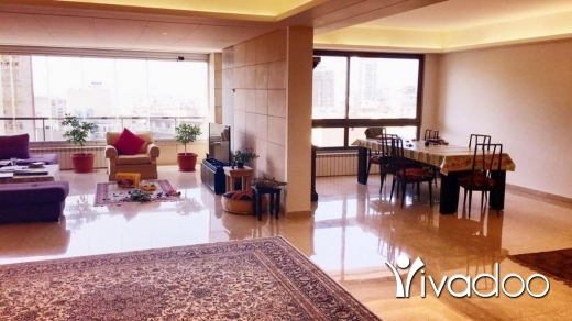 Apartments in Achrafieh - L06228 - Brand New Apartment for Rent in Monot
