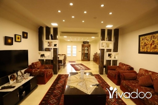 Apartments in Ain Ab - L06331- A 680 sqm High-end Finishing Apartment for Sale With A Panoramic View In Ainab