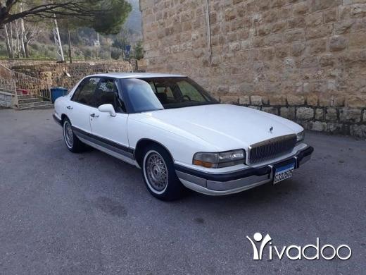 Buick in Baabda - Buick park avenue model 1992 super clean
