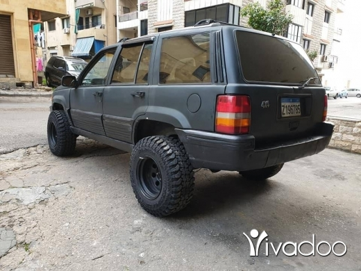 Jeep in Choueifat - JEEP GRAND CHEROKEE 1994