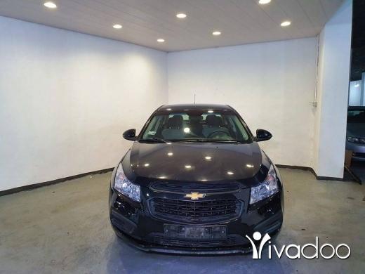 Chevrolet in Beirut City - 2016 Chevrolet Cruze LS