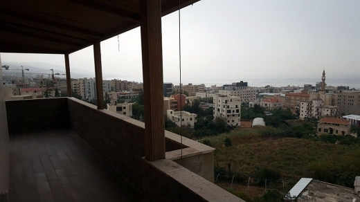Apartments in Jbeil - Apartment For Sale 180m in Jbeil Mar Youssef