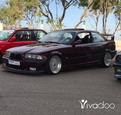 BMW in Beirut City - Bmw e36 1993