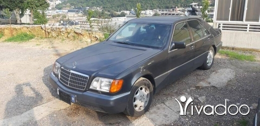 Mercedes-Benz in Zouk Mosbeh - Mercedes-Benz