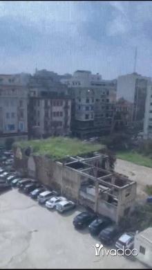 Apartments in Tripoli - شقة للايجار خلف شارع المصارف بناء جديد