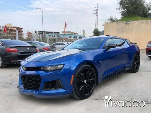Chevrolet in Tripoli - Car for sale