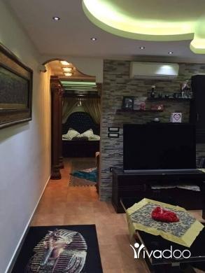 Apartments in Tripoli - شقتان مفتوحين على بعض