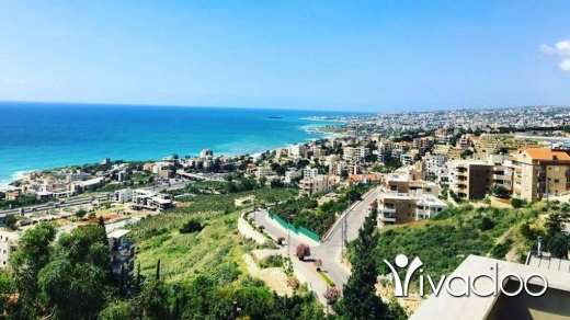 Apartments in Halate - Super Deluxe Apartment For Sale in Fidar Jbeil -L00674