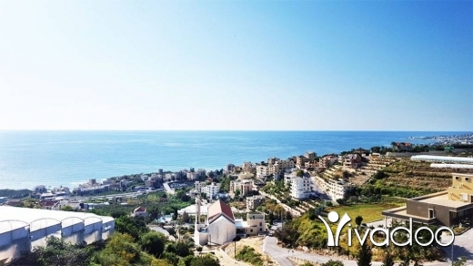 Duplex in Fidar - Brand New Duplex For Sale in Fidar Jbeil -L00673