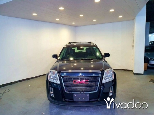 CMC in Beirut City - 2012 GMC Terrain SLT V6