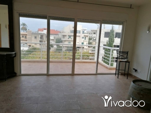 Duplex in Jbeil - A stunning Apartment for Sale Located In the historical Zone Of Byblos -L06260.