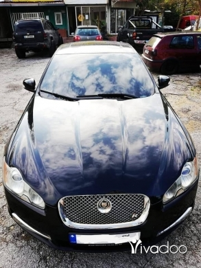 Jaguar in Beirut City - JAGUAR XF(R) Supercharged 2009 for info 71649032