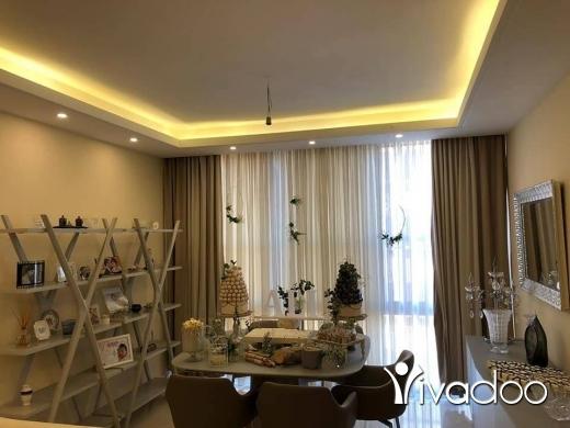 Apartments in Tripoli - شقه دوبلكس مفروشه للبيع