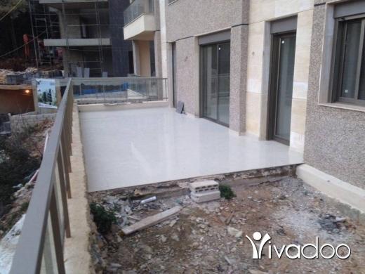 Apartments in Oyoun - شقة جديدة غير مسكونة مميزة بموقعها للبيع في منطقة عيون برمانا