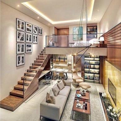 Apartments in Achrafieh - apartment For sale at Achrafieh