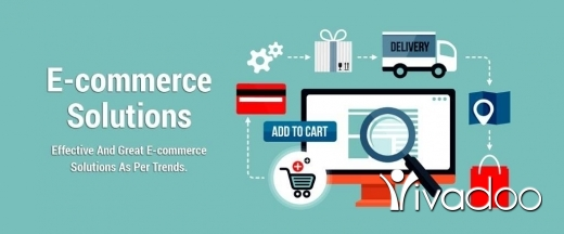 Web Development in Aicha Bakkar - Ecommerce Website Development Solutions & Services - Lumina