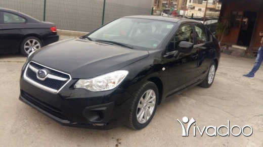 Subaru in Sad el-Baouchrieh - Subaru impreza 4x4 4wl 2016