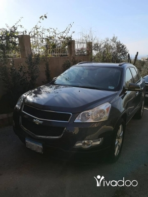 Chevrolet in Saida - ‎Chevrolet Traverse 2011 للمراجعة 03/315115