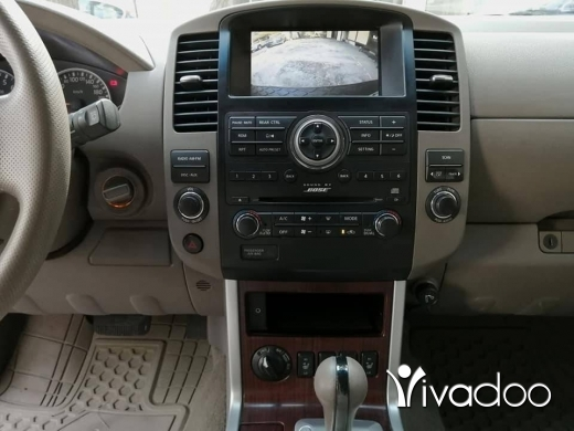 Nissan in Beirut City - Nissan pathfinder 2009 black 6cyl LE