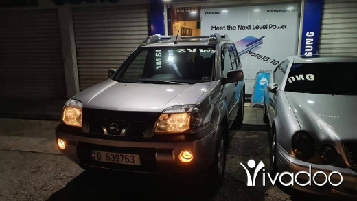 Nissan in Beirut City - Nissan Xtrail