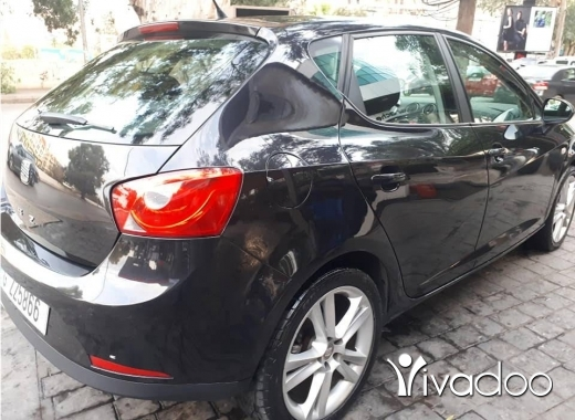 Seat in Beirut City - Seat ibiza 2010