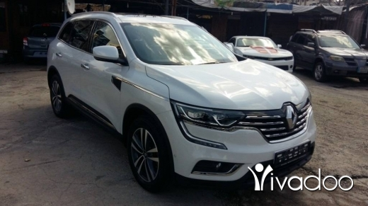 Renault in Sad el-Baouchrieh - Jeep Reunault koleos 2017 4x4 4wl