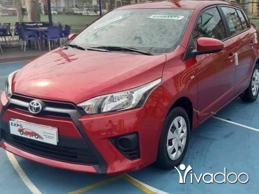 Toyota in Bouchrieh - Toyota yaris 2017
