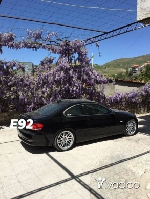 BMW in Beirut City - Bmw e92 2008 for sale