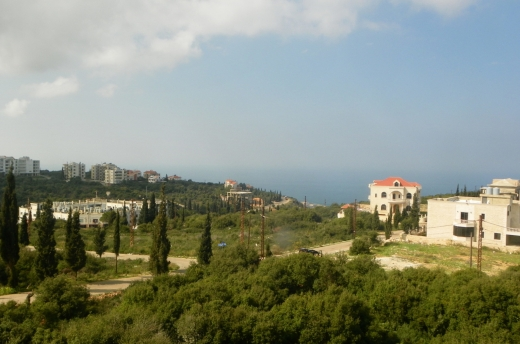 Villas in Deddeh - Villa for Sale in Deddeh, Koura