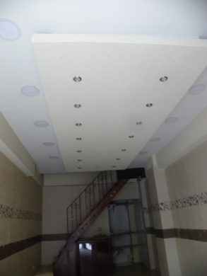 Whole building in Tripoli - Shop for sale in Jamil Adra street, Tripoli