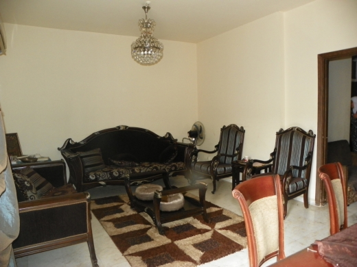 Apartments in Dahr el-Ain - Apartment for sale in Dahr Al Ain, Al Koura