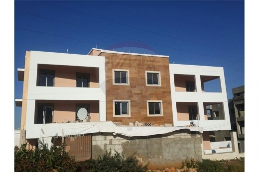 Apartments in Nakhleh - Apartment for sale in Koura, Nakhleh