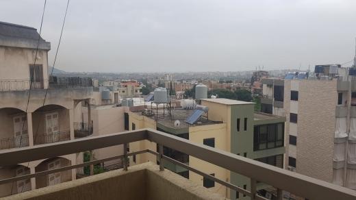 Apartments in Majd Laya - Apartment for rent in Mejdlaya, Zgharta