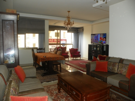 Apartments in Dam Wel Farez - Apartment for Sale in Tripoli – 170 sqm