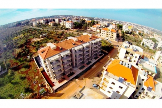 Apartments in Nakhleh - Luxury apartments for sale at Nakhle-  Koura