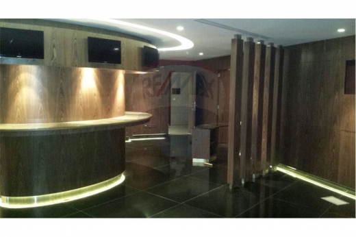 Office in Achrafieh - Office For Rent In Beirut Ashrafieh