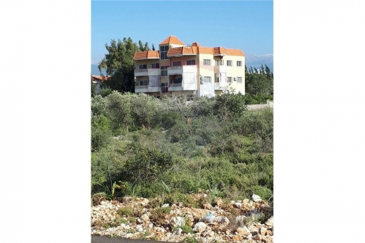 Apartments in Deddeh - Apartment for Sale/Rent in Batroumine, Koura