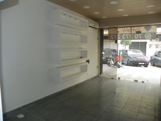 Office in Tripoli - Shop for rent near Jamil adra Street, Tripoli