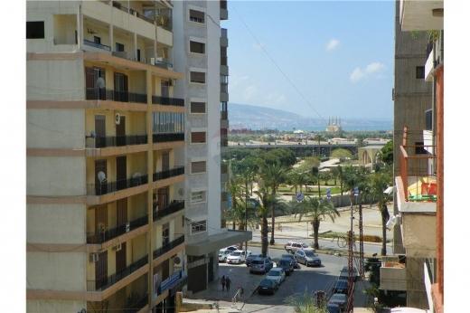شقق في طرابلس - Apartment for sale in Maarad Street, Tripoli